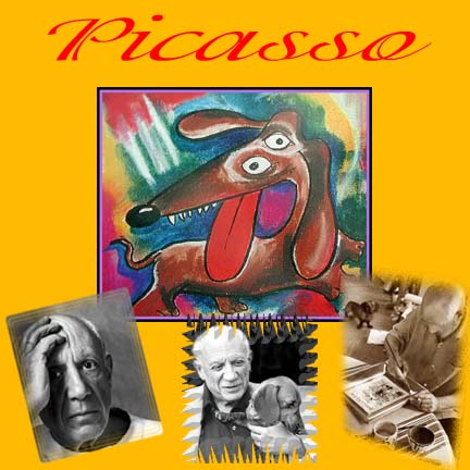 picasso artist. Art Styles » Picasso
